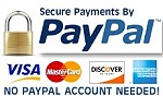 Debby's Touch - PayPal