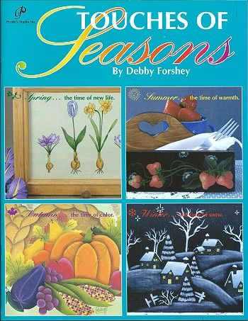 Touches of Seasons